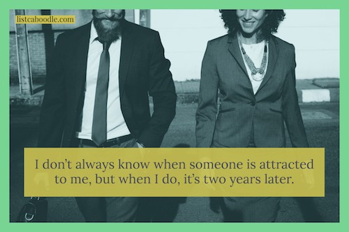Funny dating quotes couple image