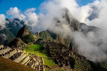 Bucket list idea: Machu Picchu photo