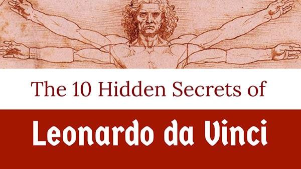 Da Vinci secrets