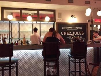 Chez Jules in Quebec City image