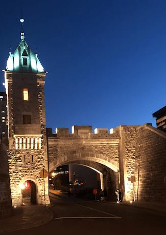 Saint Louis Gate image