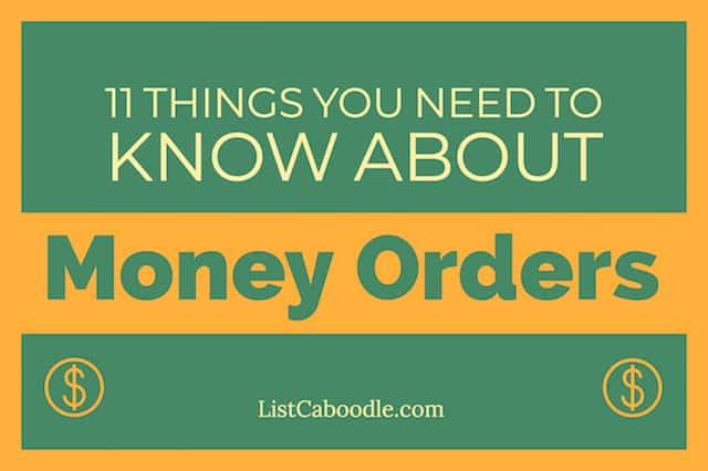 Money Order Near me image