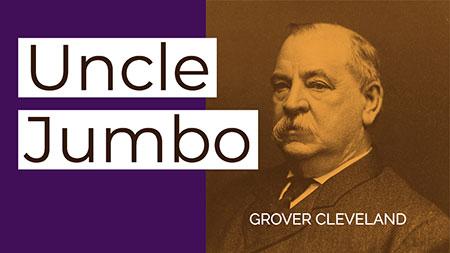 President Nicknames - Grover Cleveland image