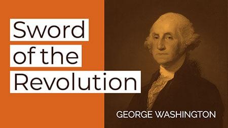 President Nicknames – George Washington image