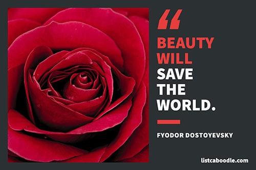 Dostoyevsky quote