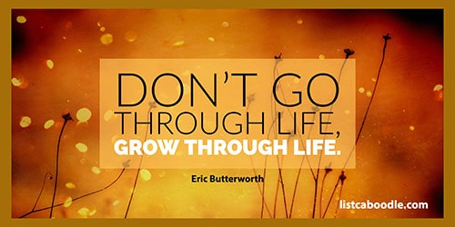 Grow thru life quote