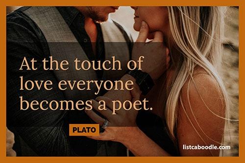 Plato quotation