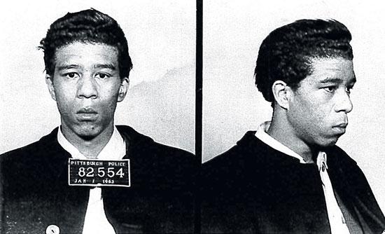 Famous mugshots: Richard Pryor arrest