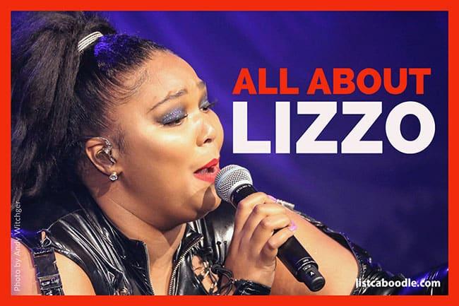 Lizzo Quotes image