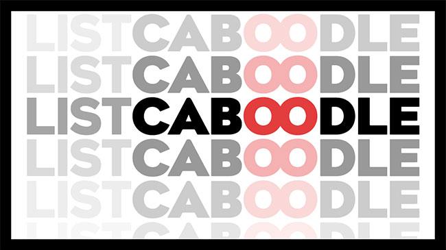 About Listcaboodle image