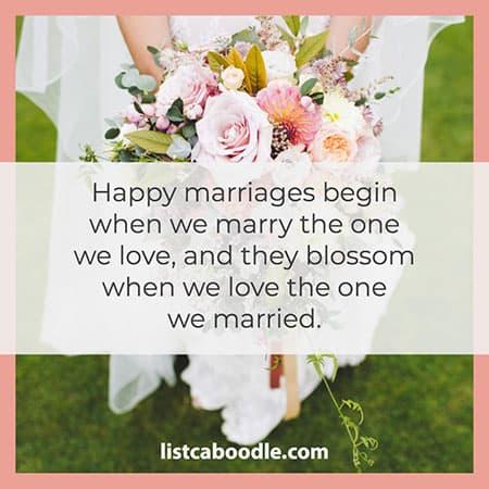Happy marriage toast image