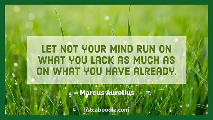 Marcus Aurelius quote image