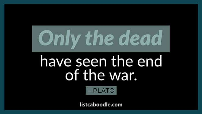 War quote image