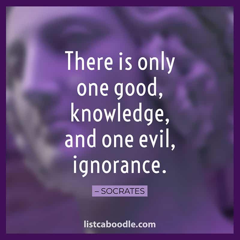 Socrates quote image