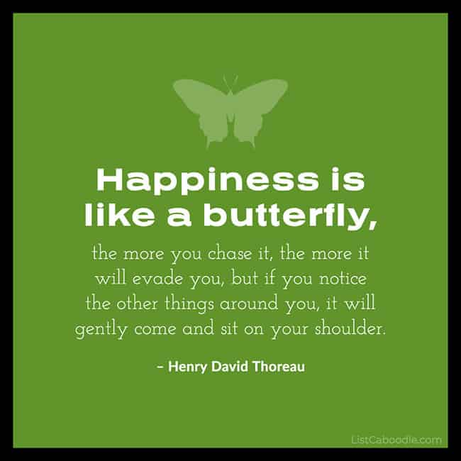 Henry David Thoreau quote image