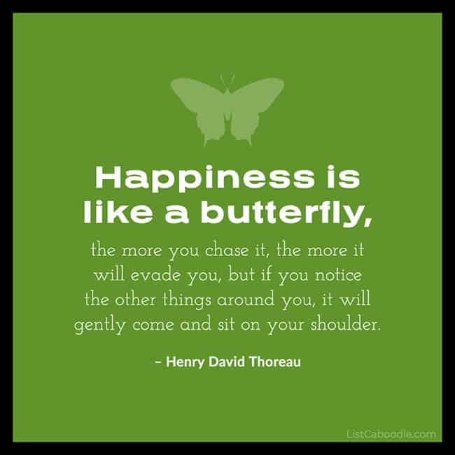 Henry David Thoreau quote image