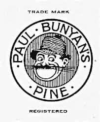 Lumber Co. logo.
