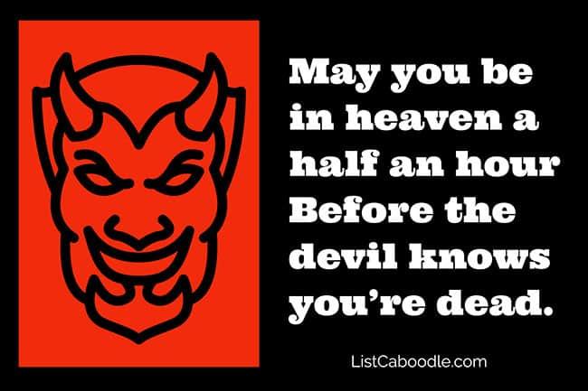 Devil toast image