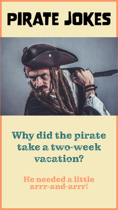funny pirate jokes